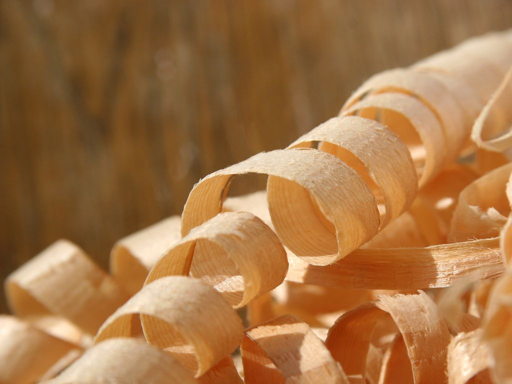 Wood Shavings in Bulk - Toronto, Ontario, Canada
